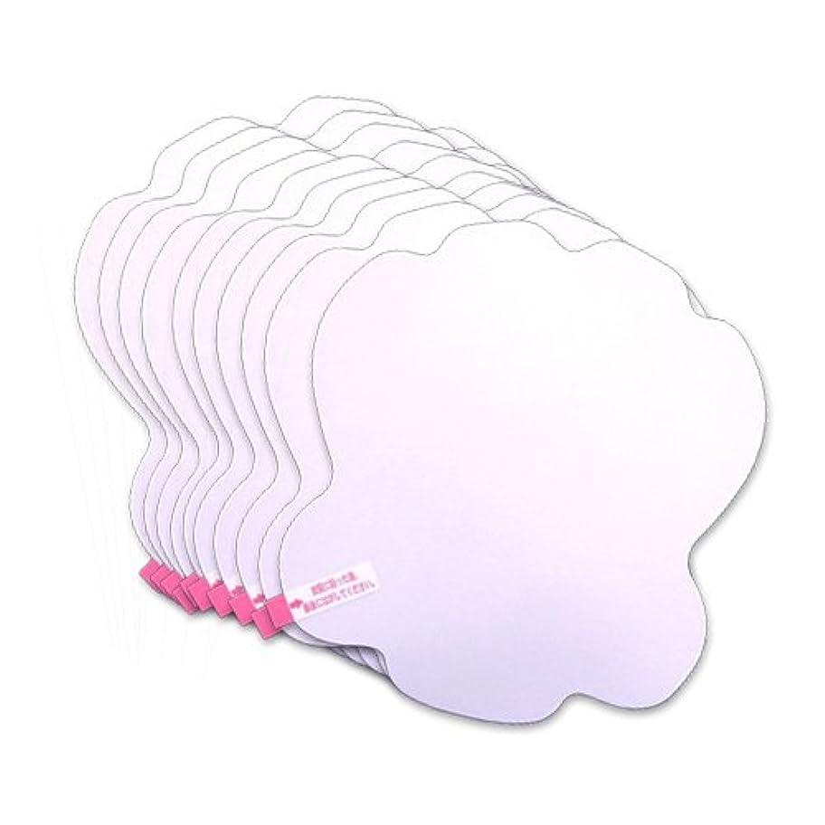 神経衰弱ジムだらしないデオクロス ワキ専用シートワイドタイプ OPP袋 ×20枚 (化粧箱なし/バルク品)
