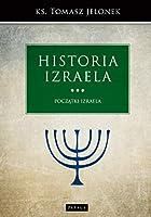 Historia Izraela.