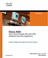 Cisco ASA: All-in-One Firewall, IPS, and VPN Adaptive Security Appliance (Networking Technology)