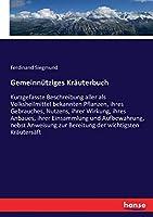 Gemeinnuetziges Kraeuterbuch