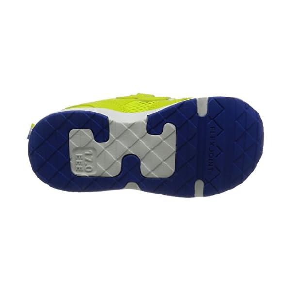 [キャロット] 運動靴 CR C2146 グリ...の紹介画像3