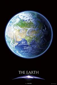 スターリーテイルズ the Zodiac by KAGAYA 1000ピース THE EARTH -青い地球-【光るパズル】 (50cm×75cm、対応パネルNo.10)