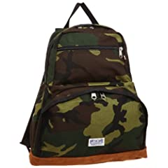 Battle Lake Outdoors Tamarack Day Pack 029: Camouflage