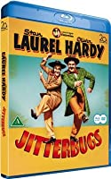 Jitterbugs (Blu-ray/DVD Combo)