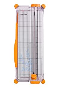 Fiskars:シュアカット ペーパートリマー 30cm