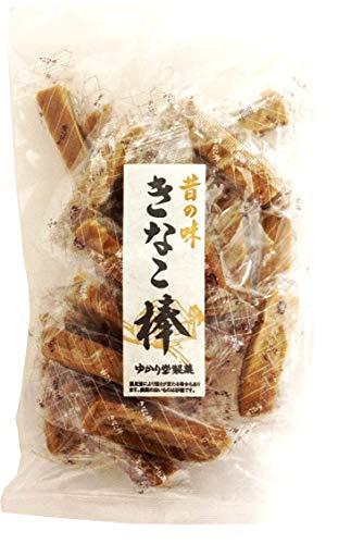 ゆかり堂製菓 きなこ棒 15本 ×10袋