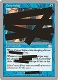 英語版 アングルード Unglued UGL Censorship マジック・ザ・ギャザリング mtg