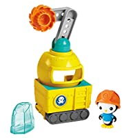 Fisher-Price Octonauts Octo-Claw Vehicle by Fisher-Price [並行輸入品]