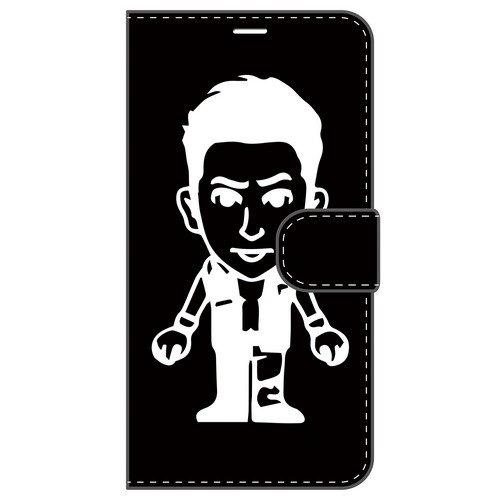 iPhone7 手帳型ケース 【KENJIRO 山下健二郎】...