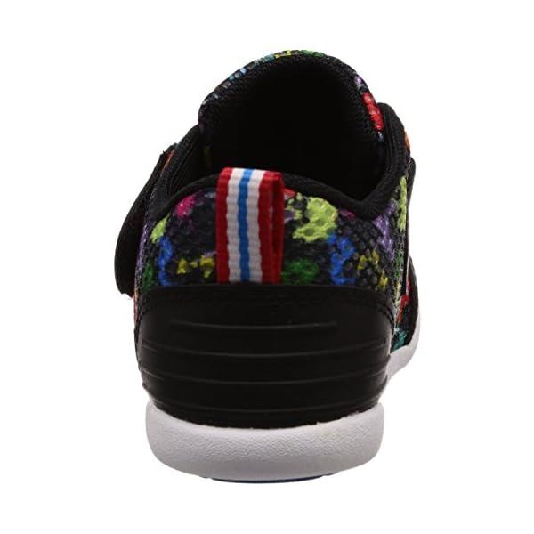 [キャロット] ベビーシューズ 靴 4大機能 ...の紹介画像2