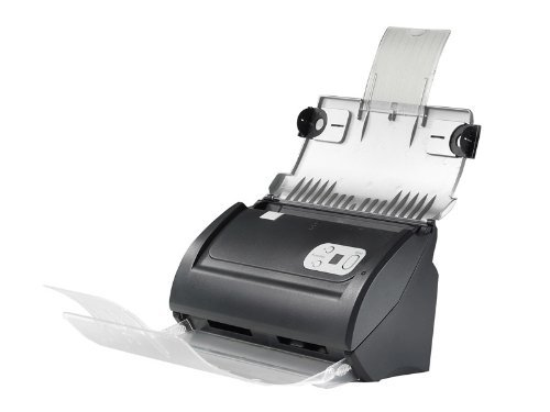 Plustek SmartOffice PS286eドキュメント スキャナー(ADF/A4/600dpi)