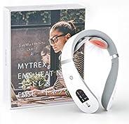 株式會社創通メディカル マイトレックス EMS ヒートネック 低周波 首 ネック EMS運動補助機器 コードレス 溫熱器 MYTREX EMS HEAT NECK