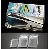 noosy Nano SIM Cutter ナノシームカッター