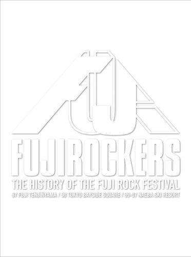 【FUJI ROCK FESTIVAL '18】これだけは押さえておけ!出演アーティストまとめ!の画像