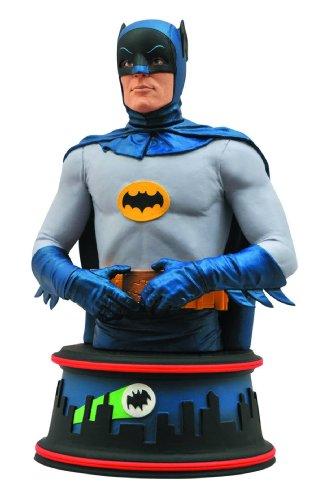 バットマン バスト バットマン