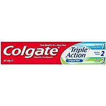 Colgate Triple Action Original Mint Toothpaste - 160g