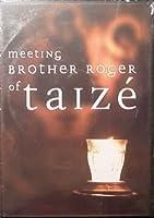 Meeting Brother Roger of Taize [2 DVD Set]【DVD】 [並行輸入品]
