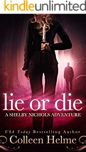 Shelby Nichols Adventure 3巻 表紙画像