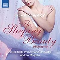 Tchaikovsky: The Sleeping Beauty (highlights) by Slovak State Philharmonic Orchestra (2012-07-31)