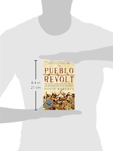 pueblo revolt and king philips war The pueblo revolt: the secret rebellion that drove the spaniards out of the southwest by david roberts –genre: north american history they should have taught in.