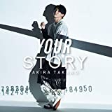 【メーカー特典あり】 YOUR STORY(CD)(生写真(※全10種中1種ランダム)付き)