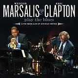 プレイ・ザ・ブルース(CD+DVD) [CD+DVD] / ウイントン・マルサリス&エリック・クラプトン, ウイントン・マルサリス, エリック・クラプトン (CD - 2011)