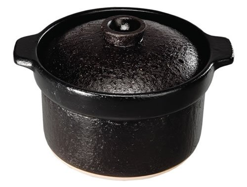 リンナイ お料理グッズ 専用炊飯土鍋「かまどさん自動炊き」 RTR-20IGA