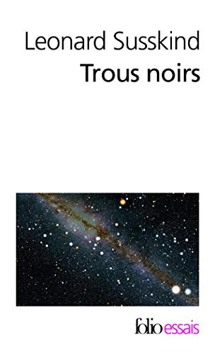 Download Trous noirs 2070443140