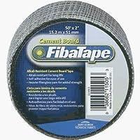 ST GOBAIN ADFORS AMERICA INC FDW6650-U 2x50GRY Cement BRD Tape [並行輸入品]