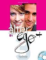 Alter Ego + 3: Livre de l'Élève + CD-ROM