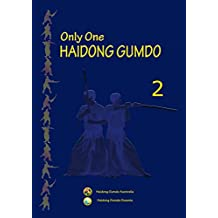 Only One HAIDONG GUMDO-2 (SsangSoo Gum Bup 1 Beon-8Beon)