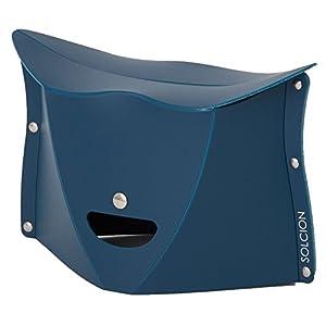 SOLCION 折りたたみ椅子 PATATTO...の関連商品8