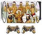Smile55 sticker? Girls 203 Skin Sticker PS3 Play