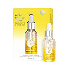 Skin Inc My Daily Dose of Glow Custom-Blended Serum, 20ml