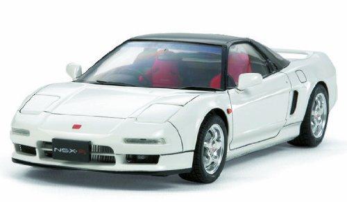 1/24 スポーツカーシリーズ No.321 Honda NSX タイプR 24321