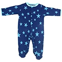 Long-Sleeve Romper Baby Boy Bodysuit Jumpsuit Outfit Clothes Cute Headhand
