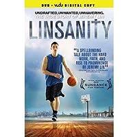 Linsanity (2013) DVD +Digital Copy