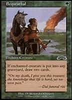 Magic: the Gathering - Bequeathal - Exodus