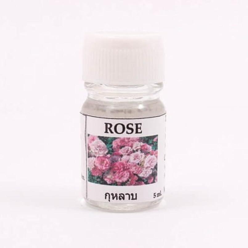 有利予想するモロニック6X Rose Aroma Fragrance Essential Oil 5ML. (cc) Diffuser Burner Therapy