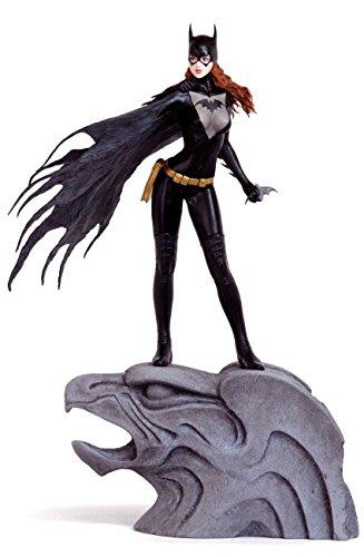 ファンタジーフィギュアギャラリー/ DCコミックス コレクション: バットガール 1/6 レジンスタチュー