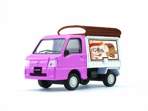 ダイヤペット DK-5116 スバル サンバー軽トラック パン屋