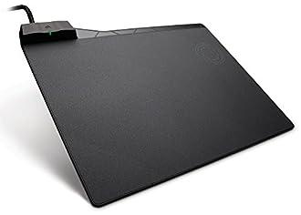 Corsair MM1000 Qi Wireless Charging Mouse Pad マウスパッド [ワイヤレス充電規格 Qi 対応] MS328 CH-9440022-AP