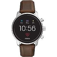 [フォッシル]FOSSIL 腕時計 Q EXPLORIST タッチスクリーンスマートウォッチ ジェネレーション4 FTW4015 メンズ 【正規輸入品】