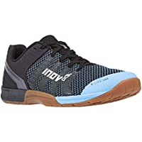 Inov-8 Men's F-Lite 260 Knit (E) Fitness and Cross Training Shoes, Black