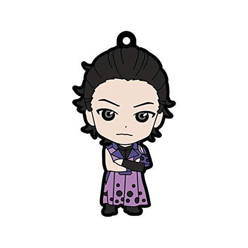 仮面ライダージオウ カプセルラバーマスコット [13.スウォルツ](単品)