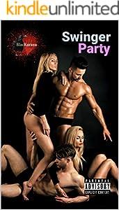 Swinger Party (Spanish Edition)