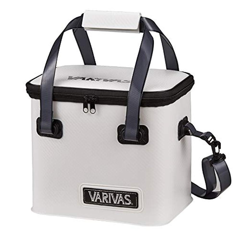 ピストン寝具率直なVARIVAS(バリバス) マルチバッグ VABA-56 ホワイト.