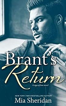 Brant's Return by [Sheridan, Mia]