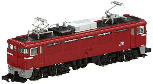 TOMIX Nゲージ 9113 JR ED79-0形電気機関車 (シングルアームパンタグラフ搭載車)
