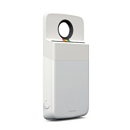 モトローラ Moto Polaroid インスタシェア・プリンター Moto Mods 国内正規代理店  PG38C02068